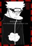 Akatsuki - Leader PEIN