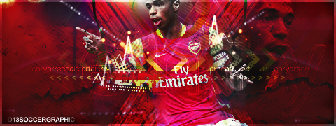 Thierry Henry by Davide-13