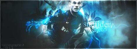 Wesley Sneijder by Davide-13