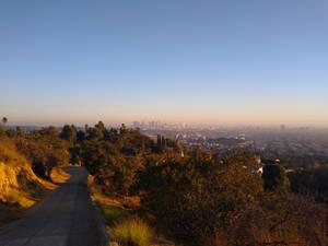 LA Skyline Griffith Hike