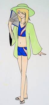 Bleach SI-OC: Kotobuki Mirai