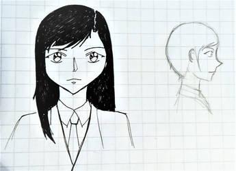 Dream or Not: Okiya Tsukiko by Tsukiko75014