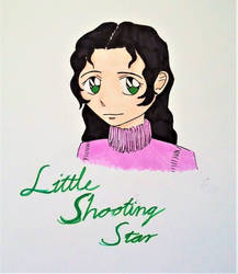 DCMK: Little Shooting Star -cover by Tsukiko75014