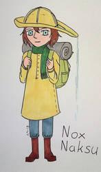 Moominsona: Nox