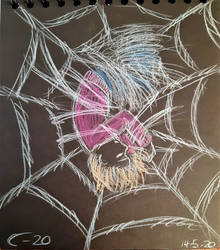 TMA: Trapped in the web