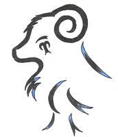 Zodiac - Aries by Aero-Claw