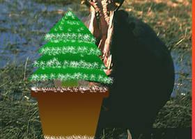 Trees are Food by thedropkickninja