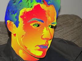 I got a radioactive problem by thedropkickninja