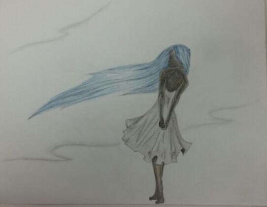 Shadow Dancer by Major-Ren