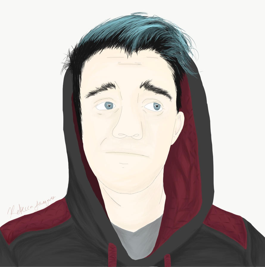 Crankgameplays by Major-Ren