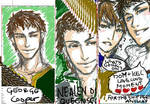iscribble tortall scribbles by riotycurls