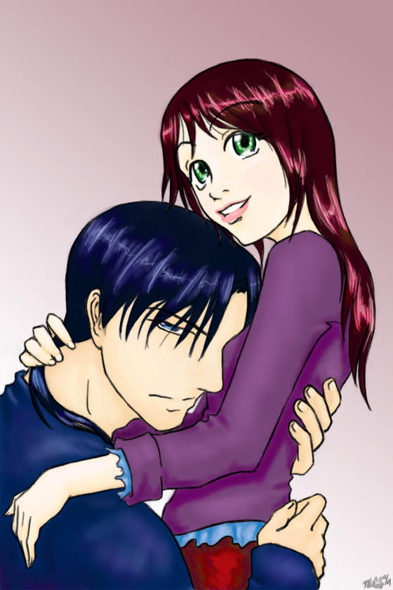 aoshi and misao relationship test