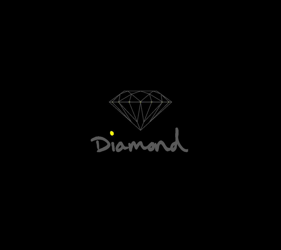 diamond logo wallpaper - photo #19