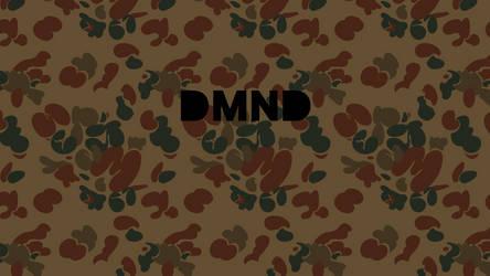 DMND Life Wall