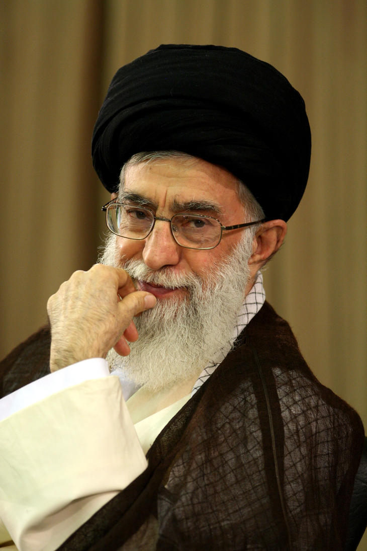 khamenei-original picture-5 by khamenei-ir