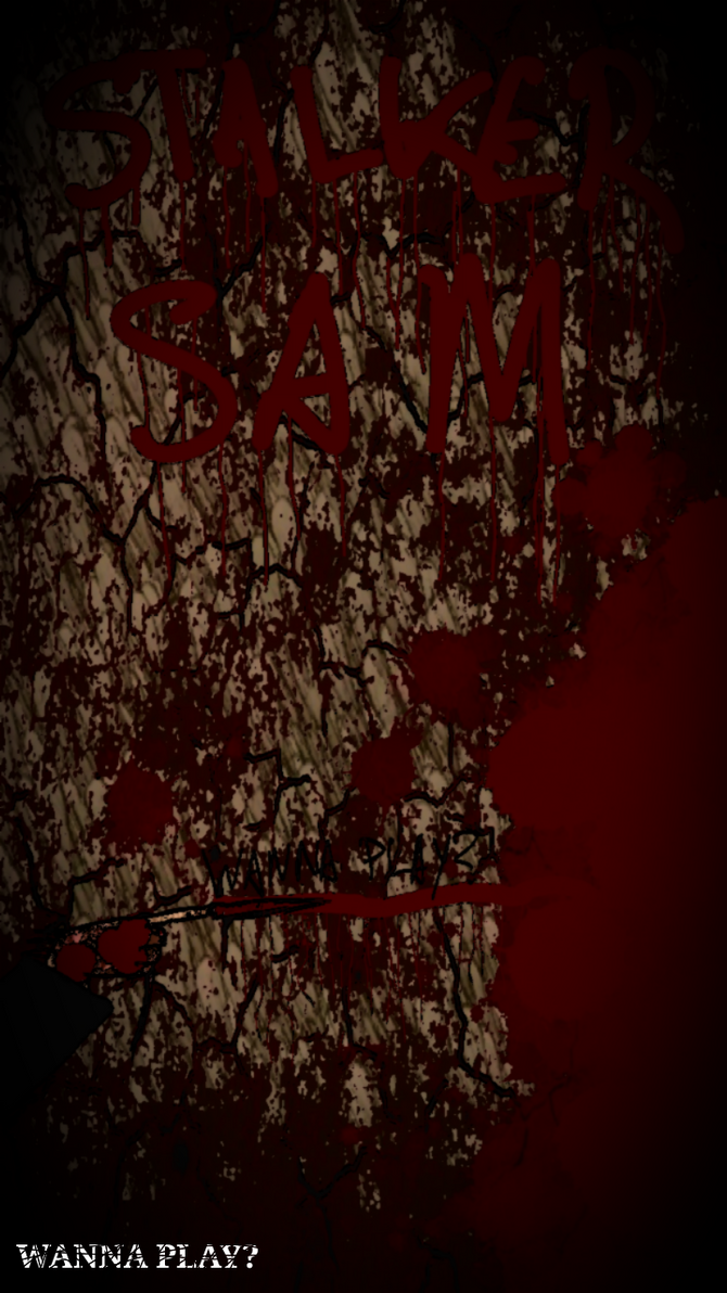 Stalker Sam by yURITzEN
