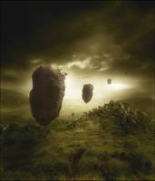 Fantasy Dreamland by Ciucku