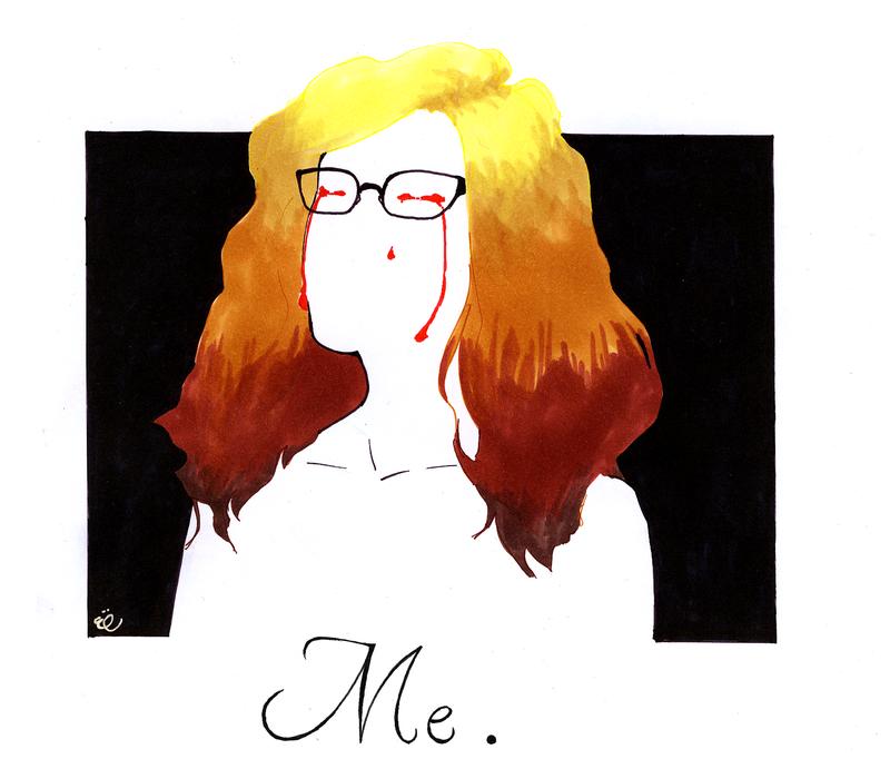Me. by EmmieSensei
