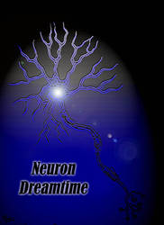 ND Nerve Cell by neuron-dreamtime
