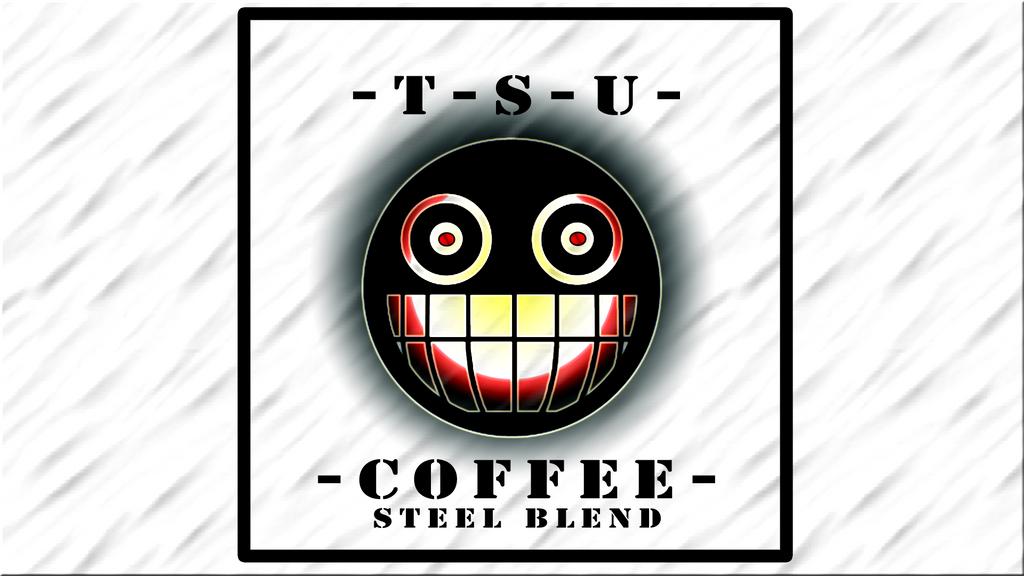Example: Steel Blend