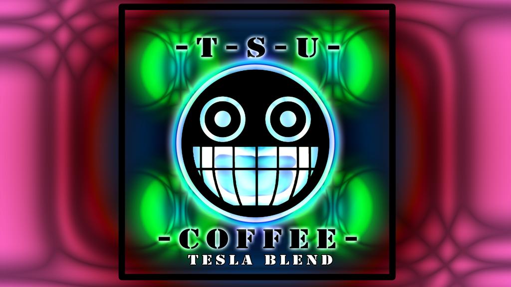 Example: Tesla Blend
