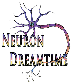 Neuron Dreamtime (logo)