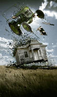 gravity by polaus