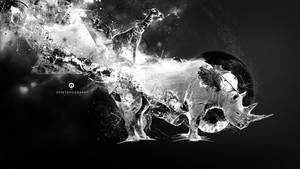 11 desktopography by polaus