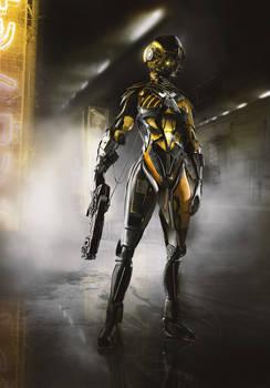 armor XIV