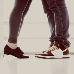 love and shoes by rozette