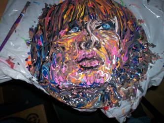 Nico by pimplikeclar