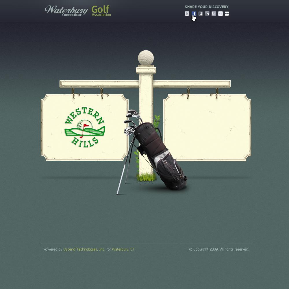 Waterbury Golf