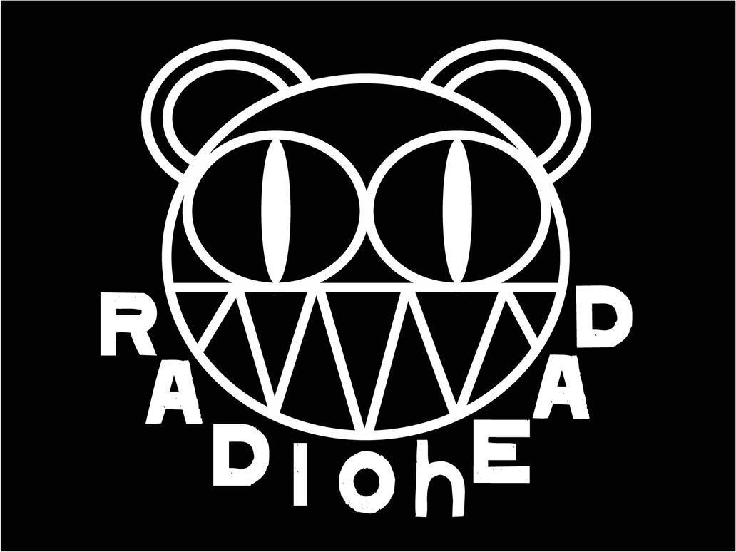 Radiohead+bear