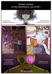 FNAF Nights of Fall (comic) - page 01