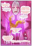 FNAF Nights of Fall (comic) - page 05
