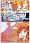FNAF Nights of Fall (comic) - page 08