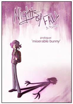 FNAF Nights of Fall (comic) - page 00 (prologue)
