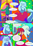 Undertale comic - Hellsiblings - 05