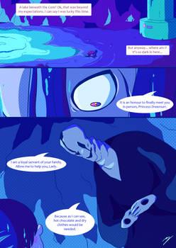 Undertale comic - Hellsiblings - 11