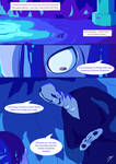 Undertale comic - Hellsiblings - 11
