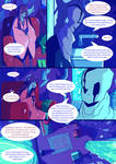 Undertale comic - Hellsiblings - 12