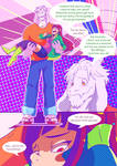 Undertale comic - Hellsiblings - 18