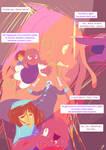 Undertale comic - Hellflowers - 20