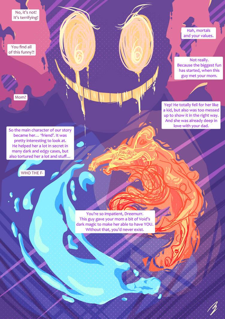 Ds Comic Undertale cuteUndertale
