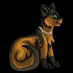 Meow! :GIFT: by PixelPheasant