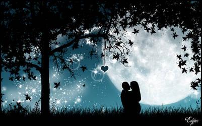 love.. by MrEdgar