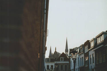 Utrecht | another reverie