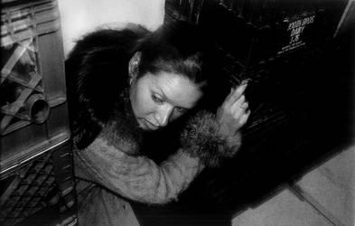 Joann hides by jjfanagh