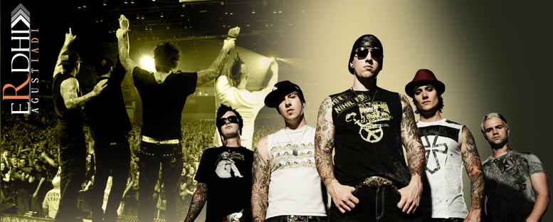 Avenged Sevenfold (1) by ErThe08
