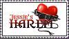JessiesHarem Stamp by jessiesheram